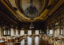 葡萄牙里斯本的古典装饰风格图片_10张