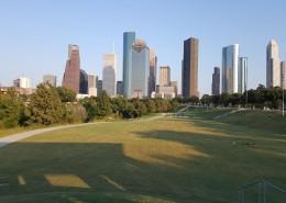 美国休斯顿城市风景图片_8张