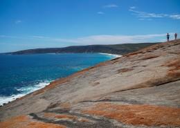 澳大利亚袋鼠岛和汉密尔顿岛风景图片_10张