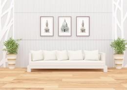 简约客厅设计图片_9张