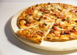 美味的披萨图片_11张