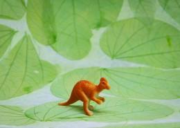 恐龙玩具模型图片_9张