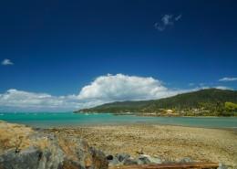 澳洲海边自然风景图片_9张