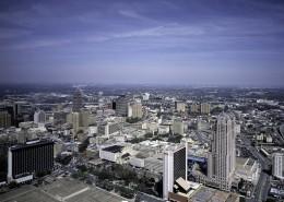美国圣安东尼奥城市风景图片_8张