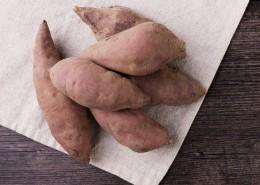 营养健康的番薯图片_13张