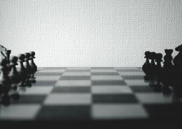 做工精美的国际象棋图片_11张