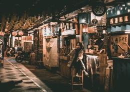 装饰华丽的酒吧图片_14张