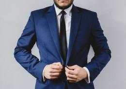 款式各不相同的领带图片_13张