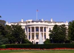 美国白宫图片_12张