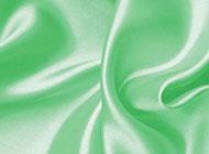 高档丝绸清新背景素材