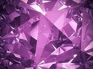艺术彩色几何玻璃背景墙图片