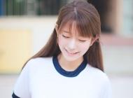 韩国20岁美女yurisa桌面壁纸图片下载7