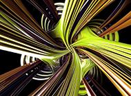 抽象意境之WIN7专用典藏版精美壁纸