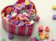 甜美糖果甜蜜你的心灵 唯美图片分享