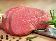 西餐牛排图片肉质肥厚