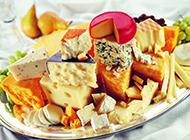 荷兰奶酪图片美味诱人