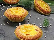 自制澳门葡式蛋挞图片