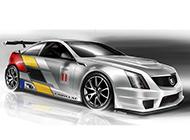 凯迪拉克Cadillac汽车轿车图片赏析