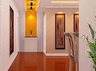 不同风格的走廊吊顶装修效果图