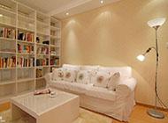 50平方米打造温馨一居室小户型装修图