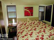 40平方米小户型简约跃层式住宅图片