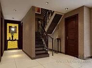 国外流行的楼梯装修效果图欣赏