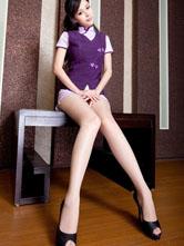 台湾美腿模特Avy丝袜动人秀