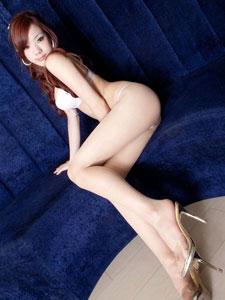 极品丝袜美腿勾魂少女