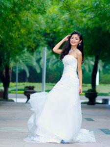 独自落跑的美妙新娘