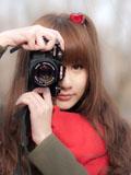 甜美小萝莉清爽可爱图片