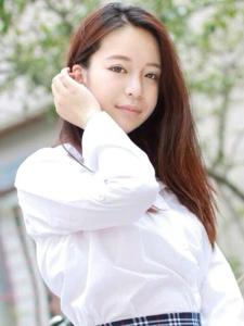 平面模特NIKO小玥玥微博养眼写真
