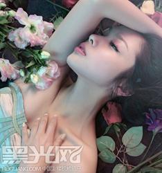 女人香  作者:奎恩摄影