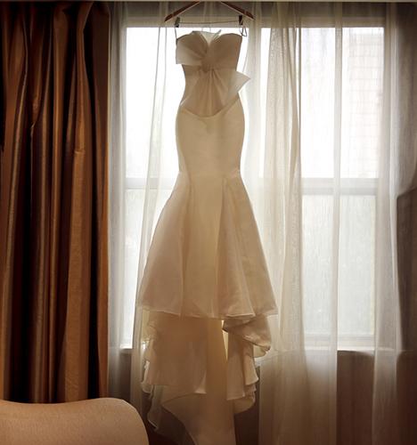婚礼跟拍 婚礼早妆系列(上)  作者:诺兰影社