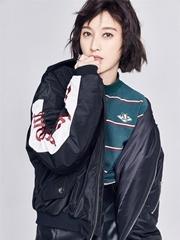 张俪酷帅演绎时尚潮流 实力跨界设计师