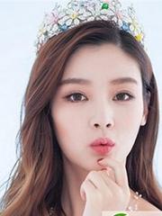 打造韩式浪漫之约 专属定义空气感新娘发型