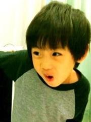 3岁男宝宝夏季发型大全