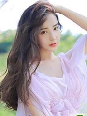 百搭中长烫发发型 韩式显瘦烫发设计