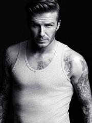 肌肉男全身艺术人物纹身图片
