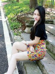 性感美女壁纸 美腿撩人诱惑 美腿修长美腿