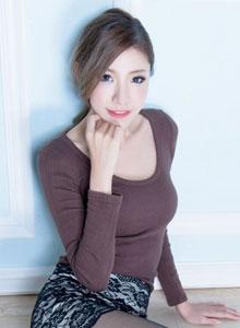 亚洲美女Abby丝袜美腿性感写真