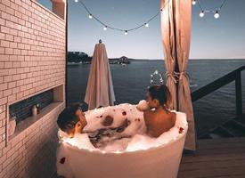 超浪漫好看的情侣壁纸图片欣赏