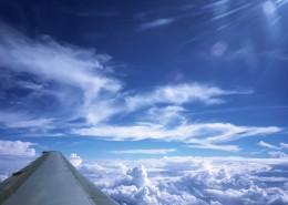 变幻莫测的云彩图片_20张