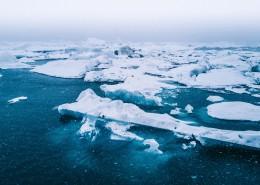 壮美的冰川图片_13张
