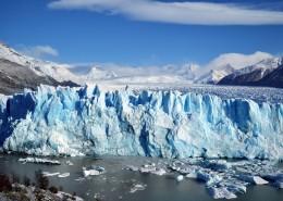 壮美的冰川图片_16张