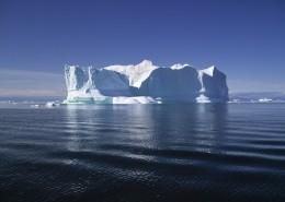巨大的冰山图片_17张