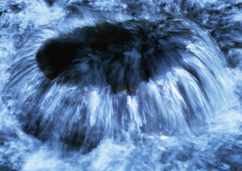 自然喷泉图片_11张