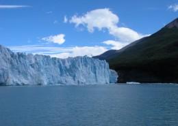 佩里托莫雷诺冰川图片_13张