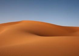 壮丽的沙漠图片_11张