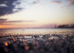 唯美的下雨天图片_10张