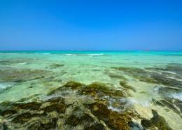 西沙银屿岛风景图片_12张